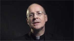 Father James Martin: Why is climate change a moral issue?