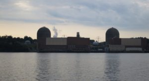 Failing bolts at second Indian Point reactor raise further safety concerns