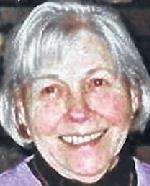Obituary, Joan D. Bucci Pierce