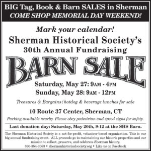 Big Sales Abound in Sherman this Memorial Day Weekend!