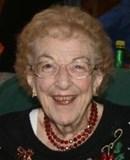 "Obituary,  Dorothy M. ""Dot"" Evans McGhee"