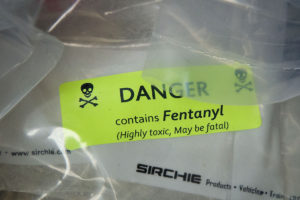Governor Announces Aggressive New Actions to Combat the Fentanyl Crisis