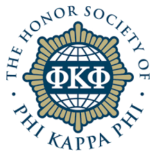 Sierra Guardiola of Millbrook and Julianne Dingee of Patterson Inducted into The Honor Society of Phi Kappa Phi