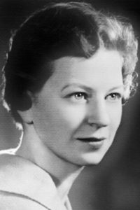 Obituary, Hope Warner Walker
