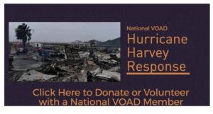 Hurricane Harvey: How to Help
