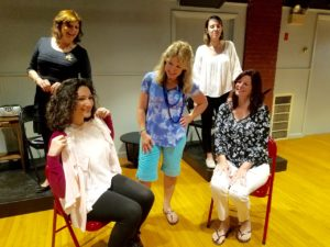 "Join the Wisecracking, Heart Warming Women of ""Steel Magnolias"""