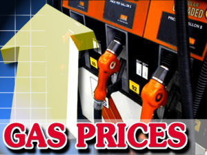 Convenience Stores Strive to Deal With This Week's Gasoline Price Spike