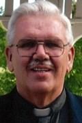 Obituary, Reverend Roger G. Rosenkranse