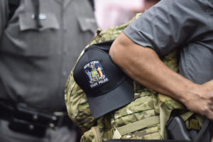 Additional Personnel and Supplies Deployed to Puerto Rico