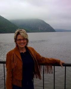 Statement from Darrah Cloud onPine Plainsnomination