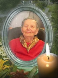 Obituary, Mary Prendys