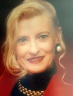 Obituary, Elizabeth Edith Stossel
