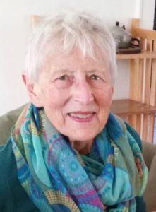 Obituary, Carol R. Moran