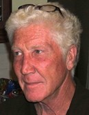 Obituary, John P. Cunningham
