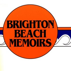 Neil Simon's Brighton Beach Memoirs takes the BHS Stage this Weekend Only!