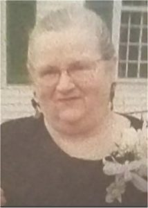"Obituary, Eva ""Hattie"" Coon"