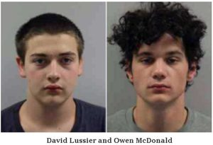 Suspects Charged in Putnam Valley Theft String