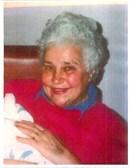 Obituary, Shirley Schoonmaker