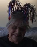 Obituary, Shirley Audenino