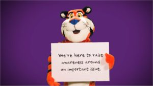 Stand Together: A Spirit Day message from Kellogg's