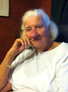 Obituary, Mildred E. Towle