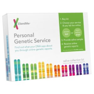 SCHUMER REVEALS: POPULAR AT HOME DNA TEST KITS ARE PUTTING CONSUMER PRIVACY AT GREAT RISK