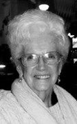 Obituary, Margaret S. Wing