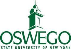 Katie Reynolds of Pawling interns through SUNY Oswego