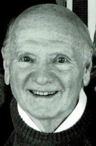 Obituary, William Arthur Wilbur