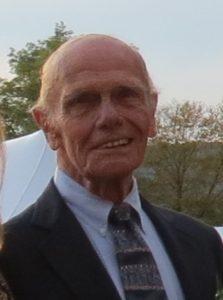 Obituary, Kent Alfred Johnson