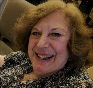 Obituary, Jean Singer Foster