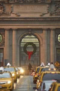 Governor Cuomo Directs MTA & Port Authority to Heighten Security Throughout the Holiday Season