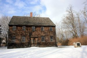 More than $300,000 in Historic Preservation Grants Available