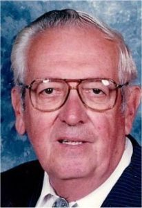 Obituary, Paul Lewis Roberts