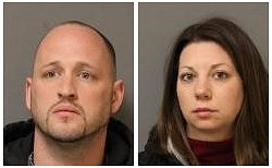 Putnam Valley couple arrested following domestic
