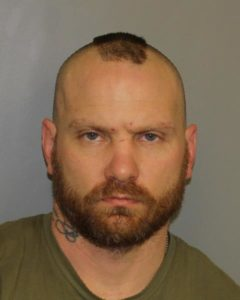 Troopers find Colorado man in possession of a loaded AR-15 during accident investigation
