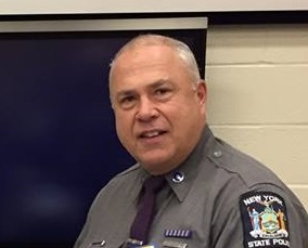 Governor Cuomo Directs Flags to Half Staff in Honor of Trooper Anson
