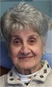Obituary, Dolores Ann Colombo