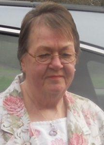 Obituary, Sharon Ann Pinckney Merrick
