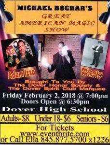 Great American Magic Show