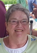 Obituary, Beverly Ann Gordon