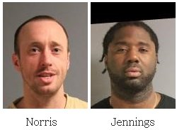 Traffic stop on the Taconic State Parkway leads to drug arrest