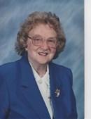 Obituary, Julia 'Judy' Virginia Chapman