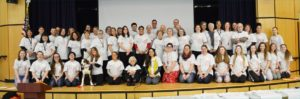 2nd Annual Human Library Project Delights and Enlightens