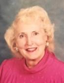 Obituary, Muriel McCulloch