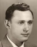 Obituary, Peter Edison Robinson