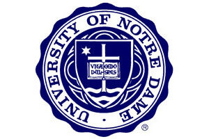 Nick Quartironi from Pawling earns Dean's Honor List at The University of Notre Dame
