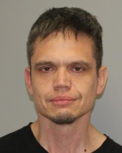 New Windsor man arrested for Criminal Possession of a Controlled Substance
