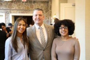 New York State Senate Youth Leadership Recognition Program Recognizes Juniors and Seniors for Achievements and Community Work