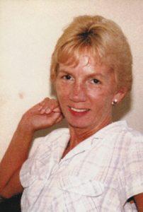 Obituary, Marilyn A. Wilmot